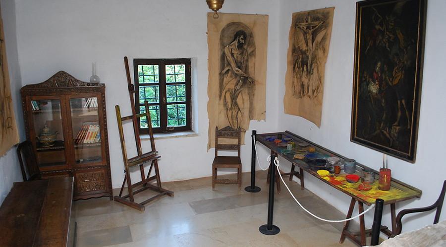 Μουσείο Δομήνικου Θεοτοκόπουλου
