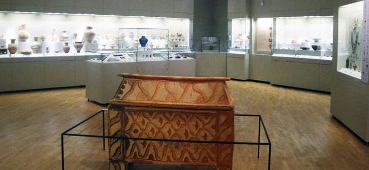 Αρχαιολογική Συλλογή Μαλεβιζίου