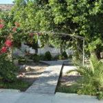houzourakis studios the garden