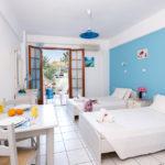 Kostas Apartments Stalis