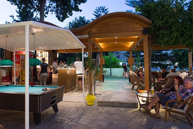 Paradise Apartments Malia