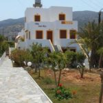 Sunkis Apartments Malia