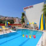 Vagelis Apartments Malia Crete
