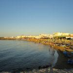 chrisanthi apts the beach