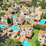ennia mousses villas panoramic