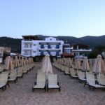 vlachakis hotel on the beach