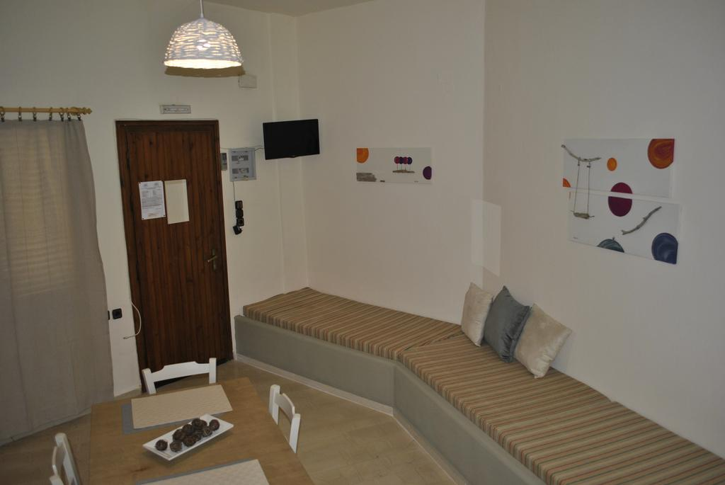 Chouzourakis apartments