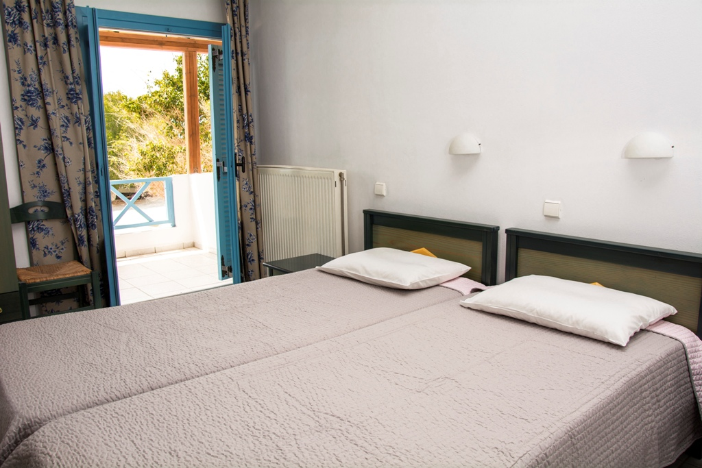 Villa Irida Psari Forada