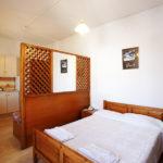 Albatros apartments ammoudara