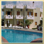 Mari - Evans Apartments Gouves Crete