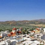 Marina Apts & Rooms Kalamaki Crete