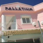 palladium gouves crete